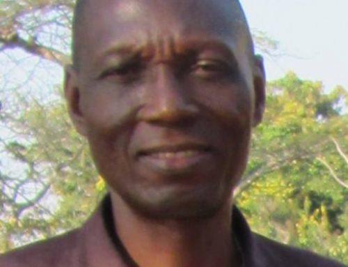 News from Pastor Mukala
