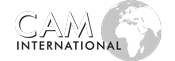 CAM International Logo