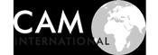 CAM International Logo