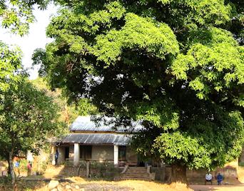 Old House Kabongo Congo
