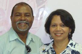 Wanderley & Rosaria da Silva