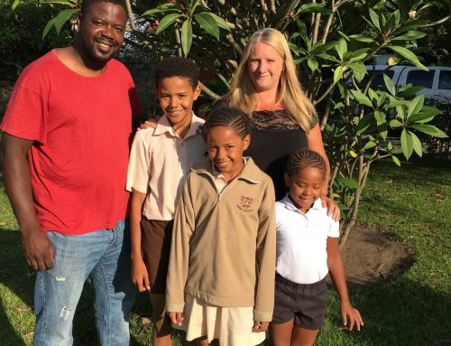 Planting Churches in Zambia