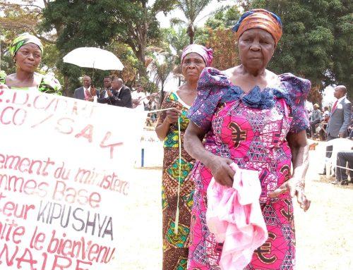 The Kipushya Centenary