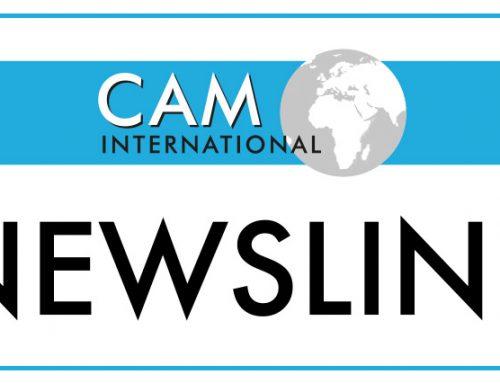 Newslink: 11 May 2021